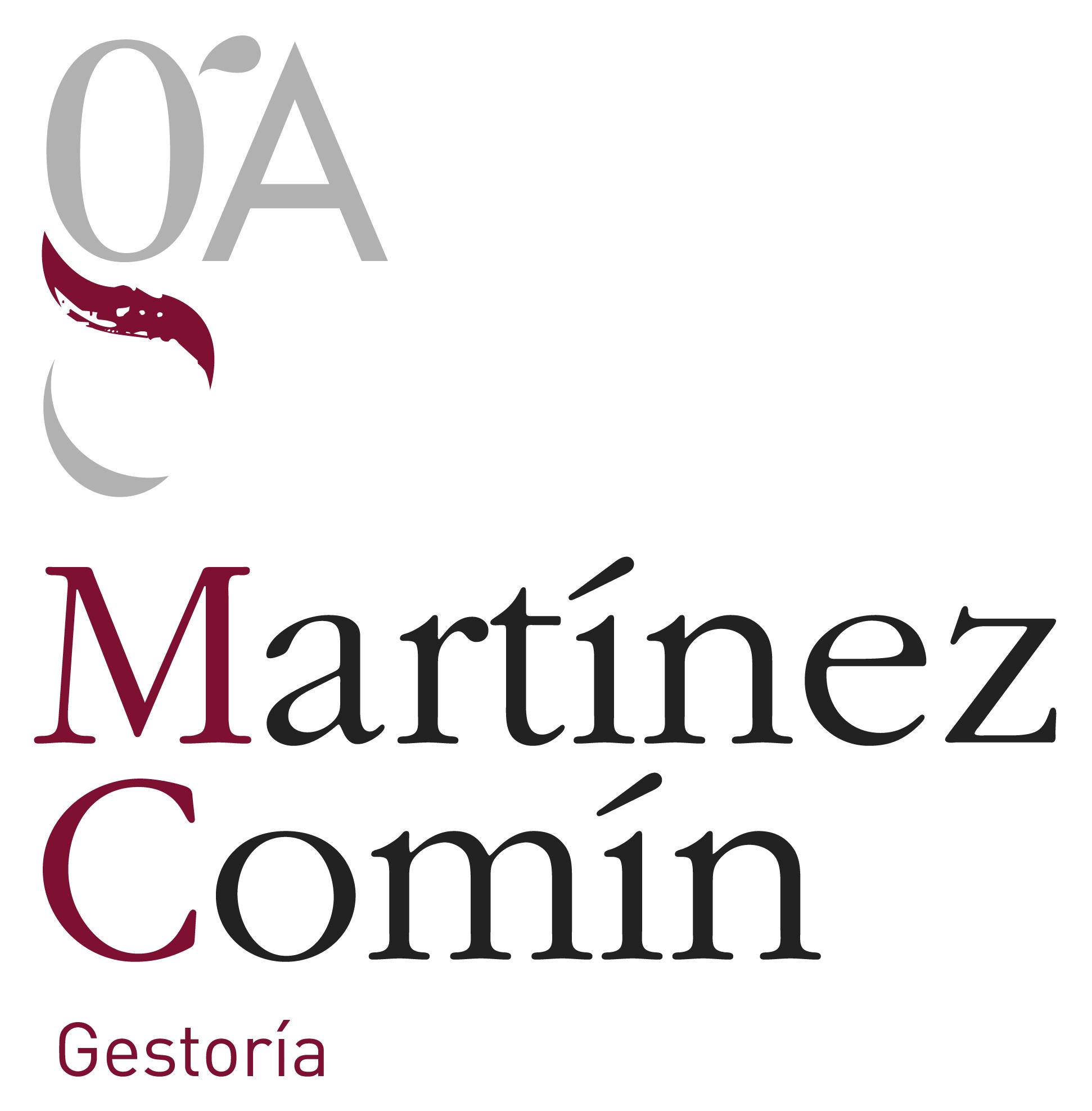 Gestoría Martínez Comín S.L.P.